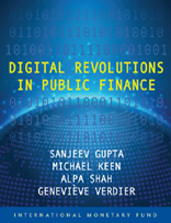 IMF-Digital Revolutions in Public Finance
